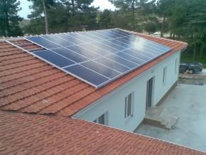 Balıkesir Üniversitesi, Balıkesir (10 kWp)