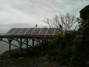 Giresun Adası, Giresun (2,5kWp)