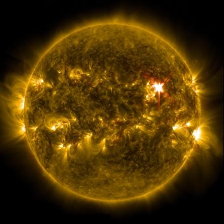 Güneş Gerçekte Nasıl Elektrik Üretir?