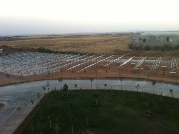 EcoTurca A.Ş., Adıyaman (1MWp)
