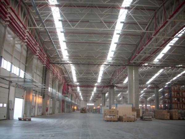 Kadife Tekstil Lojistik Depolama Alanı (Şekerpınar, Kocaeli)
