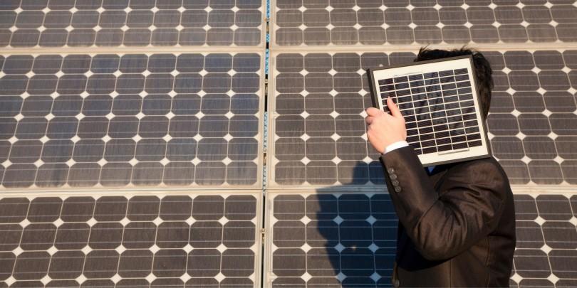 Güneş Enerjisinin Gelecek 20 Yıldaki Durumu