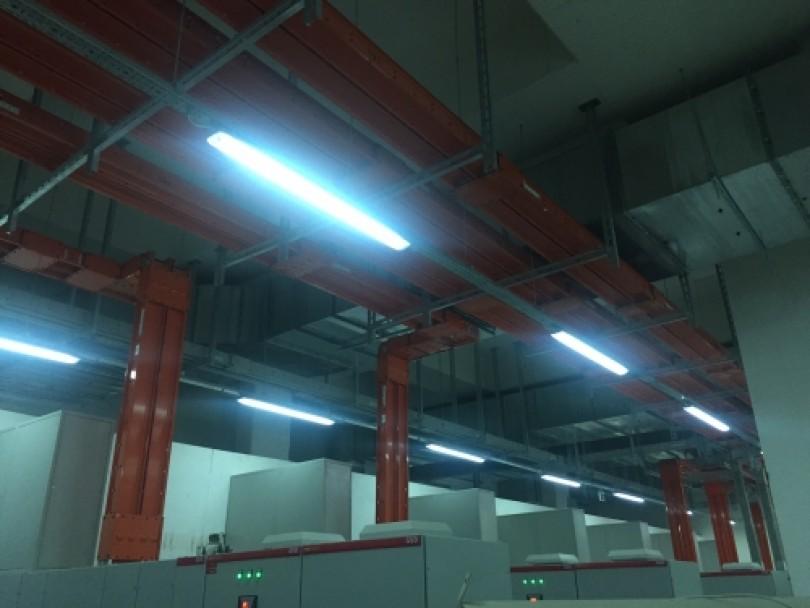 Ağaoğlu Maslak 1453 Enerji Merkezi, İstanbul