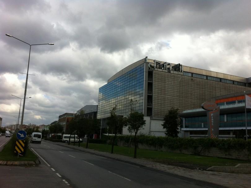 Umur Basım, Dudullu OSB, İstanbul