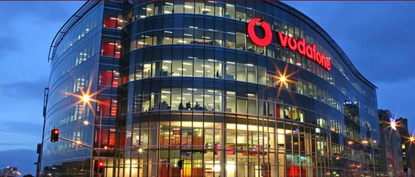 Vodafone Dijital Operasyon Merkezi, Küçükyalı, İstanbul