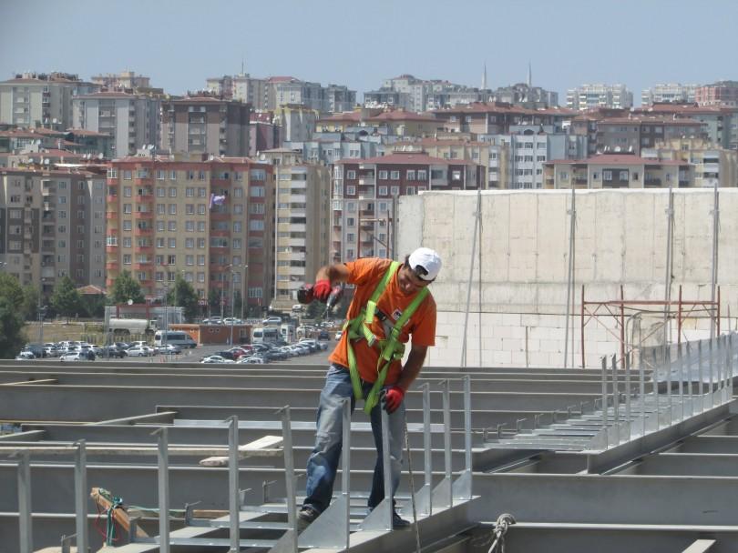 Teknopark Kurtköy, İstanbul (40kWp)