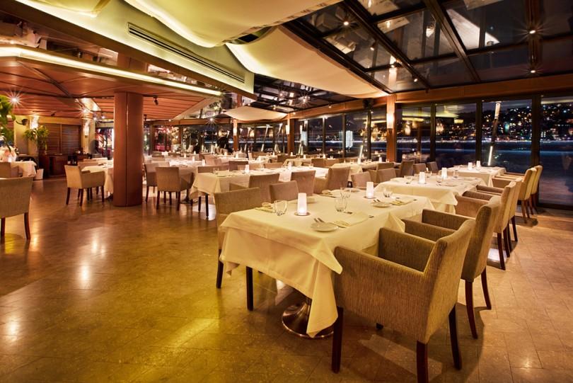 Lacivert Restaurant, Beykoz, İstanbul